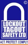 Lockout Tagout Safety Ltd